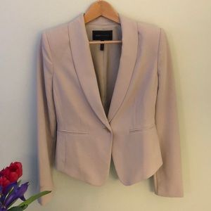 BCBGMaxAzria Bowie Tailored Jacket